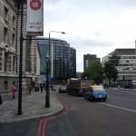 Ervaring Park Plaza Westminster Bridge hotel (Londen)