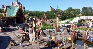 Uitstapje naar Plopsaland de Panne om Wickieland te ontdekken!